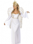 Costume Dell'Angelo Bianco | 31289